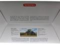 Wiking 7349 - Fendt 1050 Vario Karton hinten