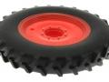 Wiking 7395 - Rädersatz Pflegebereifung für Claas Arion 400 Profil