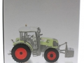 Wiking 7395 - Rädersatz Pflegebereifung für Claas Arion 400 Karton Seite