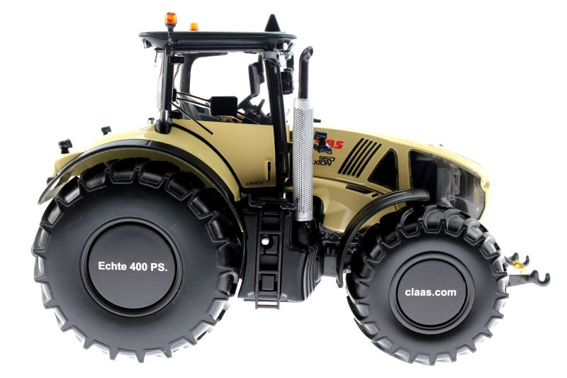 Wiking 77314 - Claas Axion 950 - Taxi-Version