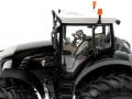 Wiking 77323wb - Fendt 939 Vario Black Beauty mit Zwillingsbereifung Fahrerkanine
