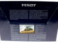 Wiking 77323wb - Fendt 939 Vario Black Beauty mit Zwillingsbereifung Karton hinten