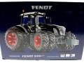 Wiking 77323wb - Fendt 939 Vario Black Beauty mit Zwillingsbereifung Karton vorne