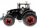 Wiking 77323wb - Fendt 939 Vario Black Beauty mit Zwillingsbereifung links