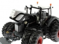 Wiking 77323wb - Fendt 939 Vario Black Beauty mit Zwillingsbereifung Motor links