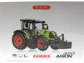 Wiking 7811 - Claas Arion 420 Karton vorne