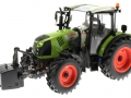 Wiking 7811 - Claas Arion 420 vorne links