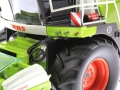 Wiking 7812 - Claas 860 Jaguar Feldhäcksler mit Pick Up 300 Hydraulik Schlauch