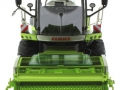 Wiking 7812 - Claas 860 Jaguar Feldhäcksler mit Pick Up 300 vorne