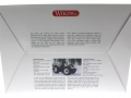Wiking 7814 - Valtra-T214 Karton hinten