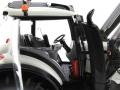 Wiking 7815 - Valtra T174 weiß mit Frontlader Lenkrad