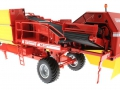 Wiking 7816 - Grimme Bunkerroder SE 260 hinten links