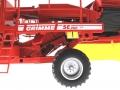 Wiking 7816 - Grimme Bunkerroder SE 260 Keile