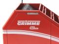 Wiking 7816 - Grimme Bunkerroder SE 260 Logo