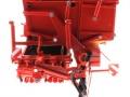 Wiking 7816 - Grimme Bunkerroder SE 260 vorne
