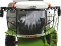 Wiking 7818 - Claas Tucano 570 mit Maisvorsatz Conspeed 8-75 Fahrerkabine vorne