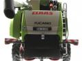Wiking 7818 - Claas Tucano 570 mit Maisvorsatz Conspeed 8-75 hinten