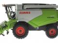 Wiking 7818 - Claas Tucano 570 mit Maisvorsatz Conspeed 8-75 links