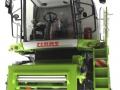 Wiking 7818 - Claas Tucano 570 mit Maisvorsatz Conspeed 8-75 ohne Schneidwerk