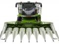 Wiking 7818 - Claas Tucano 570 mit Maisvorsatz Conspeed 8-75 vorne