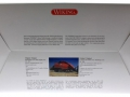 Wiking 7819 - Kuhn LSB 1290 iD Großpackenpresse Karton hinten