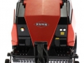 Wiking 7819 - Kuhn LSB 1290 iD Großpackenpresse vorne