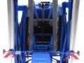 Wiking 7820 - Lemken Pflanzenschutzspritze Vega 12 hinten