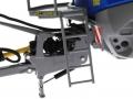 Wiking 7820 - Lemken Pflanzenschutzspritze Vega 12 Leiter