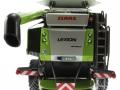 Wiking 7824 - Claas Lexion 760TT Mähdrescher hinten