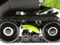 Wiking 7824 - Claas Lexion 760TT Mähdrescher Kette