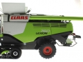 Wiking 7824 - Claas Lexion 760TT Mähdrescher links