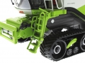 Wiking 7824 - Claas Lexion 760TT Mähdrescher Leiter