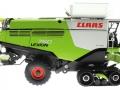 Wiking 7824 - Claas Lexion 760TT Mähdrescher