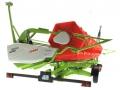 Wiking 7824 - Claas V1200 Getreidevorsatz rechts