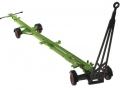 Wiking 7824 - Claas V1200 Getreidevorsatz Wagen