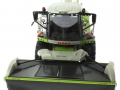 Wiking 7825 - Claas Direct Disc 520 an Jahuar 860 vorne