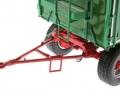 Wiking 7827 - Dreiseitenkipper HKD 302 Agroliner Deichsel