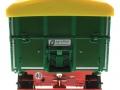 Wiking 7827 - Dreiseitenkipper HKD 302 Agroliner hinten