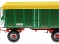 Wiking 7827 - Dreiseitenkipper HKD 302 Agroliner links