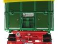 Wiking 7827 - Dreiseitenkipper HKD 302 Agroliner unten hinten