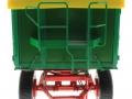 Wiking 7827 - Dreiseitenkipper HKD 302 Agroliner vorne