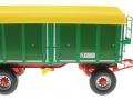 Wiking 7827 - Dreiseitenkipper HKD 302 Agroliner