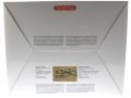 Wiking 7828 - Claas Schwader Liner 2600 Karton hinten