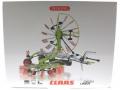 Wiking 7828 - Claas Schwader Liner 2600 Karton vorne