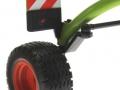 Wiking 7828 - Claas Schwader Liner 2600 Reifen