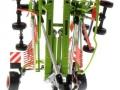 Wiking 7828 - Claas Schwader Liner 2600 vorne