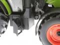 Wiking 7829 - Claas Arion 430 mit Frontlader FL 120 Leiter