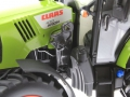 Wiking 7829 - Claas Arion 430 mit Frontlader FL 120 Logo