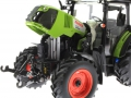 Wiking 7829 - Claas Arion 430 mit Frontlader FL 120 Motor links