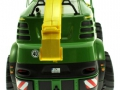 Wiking 7832 - Selbsfahrender Feldhäcksler John Deere 8500i mit Gras Pickup hinten